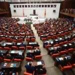 AK Parti'den deprem araştırması önergesi