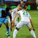 Trabzonspor yıkıldı! Konyaspor'dan tarihi dönüş