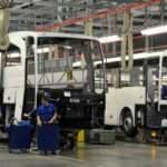 Türkiye'den 86 ülkeye otobüs, minibüs ve midibüs ihracatı