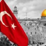 Türkiye'den çok sert 'Kudüs' açıklaması!