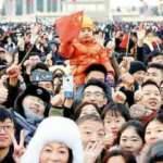 Ülkeleri bekleyen tehlike: Çin'in nüfusu yarı yarıya azalabilir