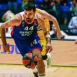 Anadolu Efes, Krunoslav Simon'un sözleşmesini uzattı