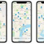 Apple Haritalar'a beklenen özellik geldi