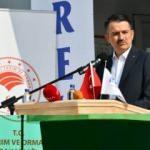 Bakan Pakdemirli: İzmir Çeşme yangını kontrol altına alındı