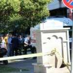 Balıkesir'de silahlı saldırı: 2 yaralı