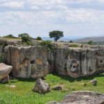 Afyonkarahisar'daki binlerce yıl geçmişe sahip Frig Vadisi