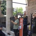 Bulgaristan'da Ayasofya için şükür namazı kılındı