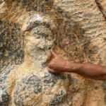 Bursa'da bin 800 yıllık tarihi esere saldırı! Bu kez çizgiyi aştılar