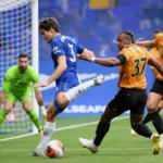 Chelsea, Şampiyonlar Ligi biletini aldı