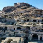 Dünya'nın en büyük yeraltı yerleşimi Nevşehir'de turizme açıldı