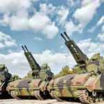 Dünyanın gözü Türk savunma sanayisinde