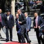 Erdoğan'ın koruma müdürünün annesi vefat etti