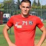 Eskişehirspor'dan Avrupa'ya transfer