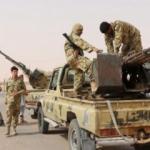 Faslı uzman Şarkavi: Sirte savaşı stratejik önem taşıyor