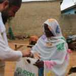İDDEF, pandemiye rağmen kurban bereketini paylaşacak