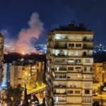 İsrail Şam'ı bombaladı!