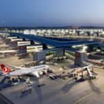 İstanbul Havalimanı'nda 65 yaş üstü yolculara ayrıcalıklı hizmet