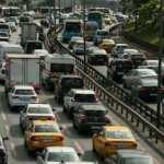 İstanbul'da bugün ve yarın trafiğe kapatılacak yollar belli oldu!