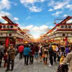 Japonya'dan 'seyahate Çık' kampanyası