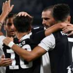 Juventus evinde Lazio'yu Ronaldo ile geçti