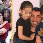 Kan donduran cinayet: Uyuyan eşini boğarak öldürdü