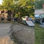 Kocaeli'de kahreden kaza! Aynı aileden 5 kişi hayatını kaybetti
