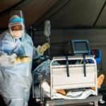 Afrika'da Kovid-19 kaynaklı can kaybı 22 bini aştı