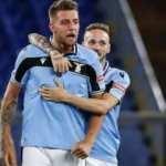 Lazio, Şampiyonlar Ligi'ni garantiledi