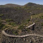 Manisa'nın 'Yanık Ülkesi' Kula Global Jeoparkı
