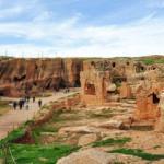 Mezopotamya'nın Efes'i Dara Antik Kenti