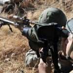 MSB duyurdu! PKK'ya bir darbe daha