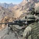 PKK şoku yaşadı! 9 stratejik bölge kontrol altına alındı