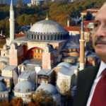 Selvi: Kılıçdaroğlu, Ayasofya davetini reddetti