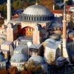 Son dakika haberi: Ayasofya Camii'nin imam ve müezzinleri belli oldu!