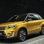 Suzuki Vitara ve SX4 S-Cross hibrit modelleri satışa çıktı! İşte fiyatları