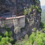 Trabzon'un en önemli turistik yapıları Temmuz sonunda açılıyor