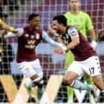 Trezeguet, Aston Villa'ya hayat verdi!