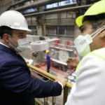 YHT için üretilen fren diskleri dünyaya ihraç ediliyor