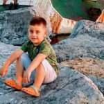 5 yaşındaki Muhammet Ali'den 48 gün sonra acı haber