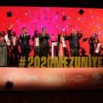 9'uncu 'Uluslararası Öğrenciler Mezuniyet Töreni' gerçekleştirildi