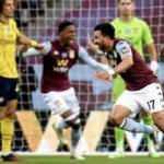 Aston Villa, Trezeguet'in bonservis bedelini açıkladı
