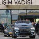 Türkiye'nin Otomobili, Bilişim Vadisi'ne ilgiyi artırdı