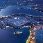 Binlerce kilometre öteden gözler Türkiye'ye çevrildi