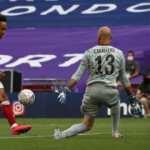 Chelsea'yi deviren Arsenal FA Cup'ta zafere ulaştı!