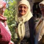 Çocuğu olmayan Çilek Anne, televizyondaki çocukları görünce anında bağışladı