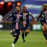 Dev maçta kupayı kazanan PSG oldu!