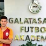 Galatasaray'dan, Altay'a transfer oldu!