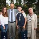 Gençler büyükşehir belediye başkanlarını oyladı: Alinur Aktaş hepsini geride bıraktı