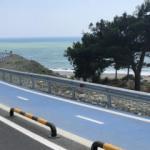 Hatay'da 'Dünyanın en uzun bisiklet yolu' bisikletçilerin gözdesi