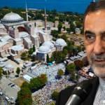 İran'dan ABD'ye Ayasofya tepkisi, Erdoğan'a övgü